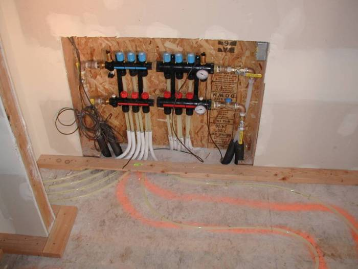 Caveman Heating And Air Conditioning Inc Radiant Heat